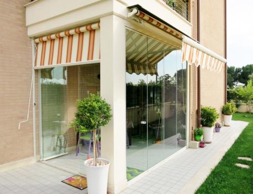 Listino Vetrate panoramiche e Vetrate pieghevoli Glassroom