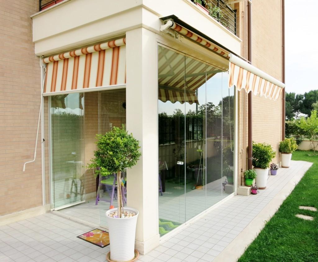 Vetrate A Pacchetto Prezzi Mq.Listino Vetrate Pieghevoli Panoramiche Glassroom