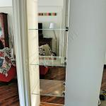 Mensole in vetro temperato su misura - Roma - VetroeXpert - Arredo in cristallo