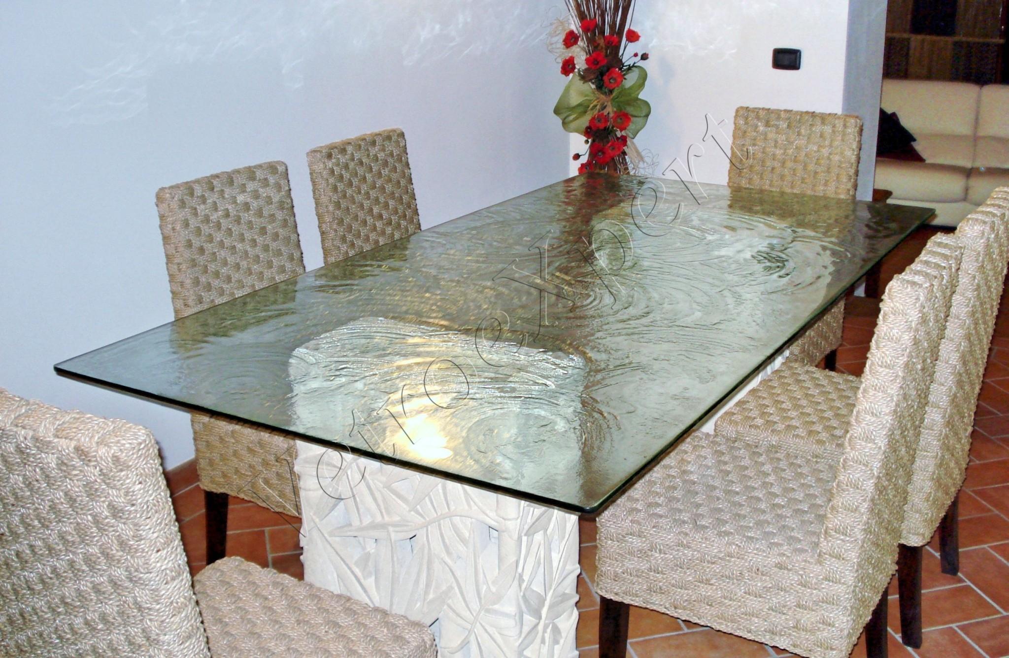 Tavolo Di Cristallo Usato | Damesmodebarendrecht