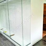 Vetrinetta su misura - Roma - VetroeXpert - Arredo in cristallo
