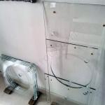 Vetro su misura - Roma - VetroeXpert - Arredo in cristallo