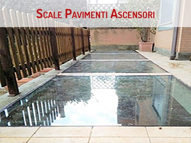 Scale Pavimenti Ascensori