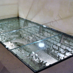 Pavimenti in vetro calpestabili - Roma - VetroeXpert - Scale Pavimenti Ascensori