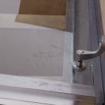 Pavimenti in vetro calpestabili dettaglio particolare - Roma - VetroeXpert - Scale Pavimenti Ascensori
