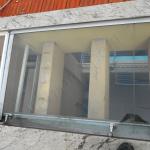Pavimenti in vetro tepmerato vista superiore - Roma - VetroeXpert - Scale Pavimenti Ascensori