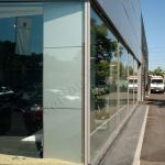 Vetrina antiriflesso - Roma - VetroeXpert - Vetrine per negozi