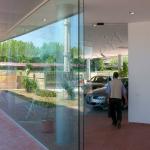 Vetrine extrachiare - Roma - VetroeXpert - Vetrine per negozi