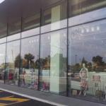 Vetrine in cristallo - Roma - VetroeXpert - Vetrine per negozi