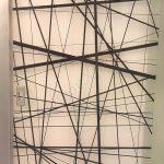 Anta In Cristallo Con Decorazione Personalizzata Denominata Shangai Dal Famoso Gioco Porte In Vetro E Pareti Divisorie