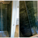 Box doccia a pacchetto - Roma - VetroeXpert - Box doccia in cristallo temperato su misura