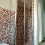 Box doccia curvo su misura - Roma - VetroeXpert - Box doccia in cristallo temperato su misura
