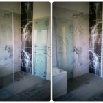Box doccia su misura per diversamente abili - Roma - VetroeXpert - Box doccia in cristallo temperato su misura
