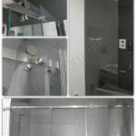 Box doccia vetro su misura a Roma