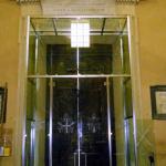 Divisorio in vetro - Roma - VetroeXpert - Porte in vetro su misura e Pareti divisorie
