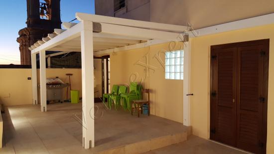 Intervento Di Installazione Vetrate Panoramiche A Pacchetto In Sardegna Come Era   Roma   VetroeXpert   Vetrate Pieghevoli E Vetrate A Scomparsa Glassroom