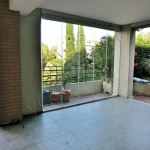 Montaggio Vetrata panoramica - Roma - VetroeXpert - Vetrate Pieghevoli e vetrate a scomparsa Glassroom
