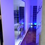 Parete divisoria su misura in cristallo - Roma - VetroeXpert - Porte in vetro su misura e Pareti divisorie