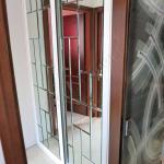 Porta su misura in vetro - Roma - VetroeXpert - Porte in vetro su misura e Pareti divisorie