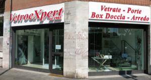 Vetroexpert - Vetreria Roma Sud zona Appia Tuscolana