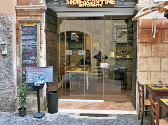 Vetrata pieghevole vista esterna chiusa - Roma - VetroeXpert - Vetrate Pieghevoli e vetrate a scomparsa Glassroom