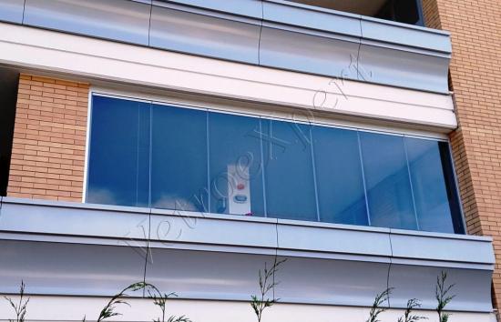 Vetrate A Pacchetto Glassroom Installate Al Papillo Eur Laurentino