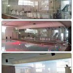 Vetrate a scomparsa Glassroom - Roma - VetroeXpert - Vetrate Pieghevoli e vetrate a scomparsa Glassroom