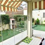 Vetrate panoramiche vista interna - Roma - VetroeXpert - Vetrate Pieghevoli e vetrate a scomparsa Glassroom