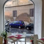 Vetrina centinata - Roma - VetroeXpert - Vetrate continue a Facciata puntiforme