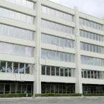 Edificio Ad Uffici Pellicolato Roma VetroeXpert Pellicole Per Vetri, Sicurezza, Termica, Protezione Solare, Estetica