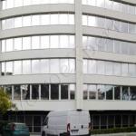 Panoramica Uffici Pellicolati Roma VetroeXpert Pellicole Per Vetri, Sicurezza, Termica, Protezione Solare, Estetica