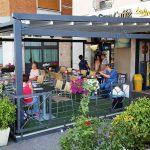 Pergotenda Per Bar (outdoor) Pergotende, Pergole Bioclimatiche
