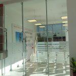 Uffici Internorm Pellicole Roma VetroeXpert Pellicole Per Vetri, Sicurezza, Termica, Protezione Solare, Estetica