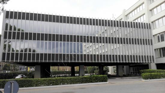 Uffici Pellicole A Protezione Solare   Roma   VetroeXpert   Pellicole Per Vetri, Sicurezza, Termica, Protezione Solare, Estetica