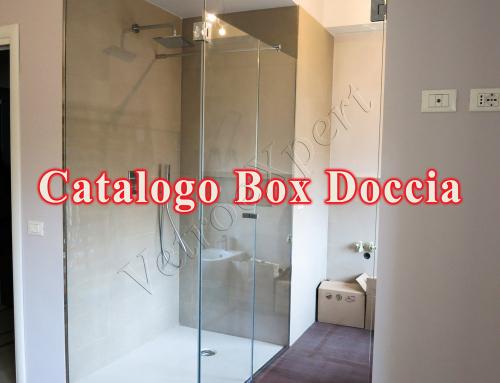 Catalogo Box Doccia